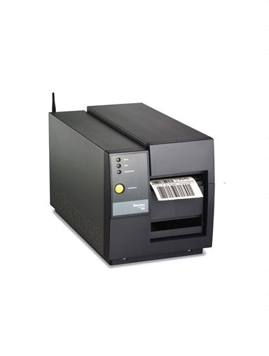 refurbished intermec label printers