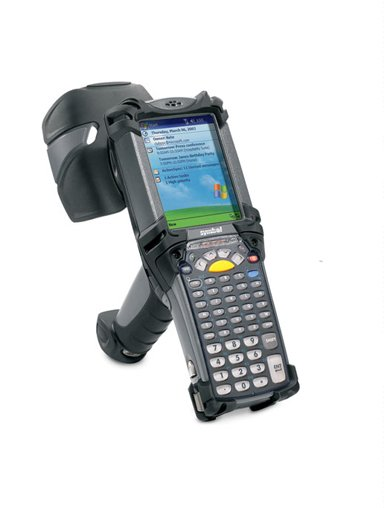 refurbished motorola barcode scanners