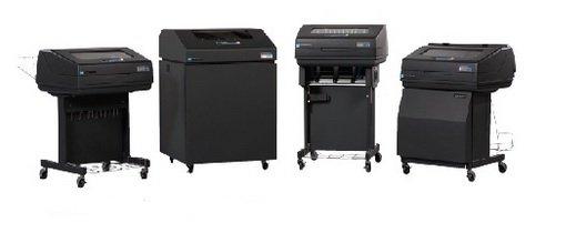 new line printers