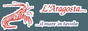 logo ristorante l'aragosta bari