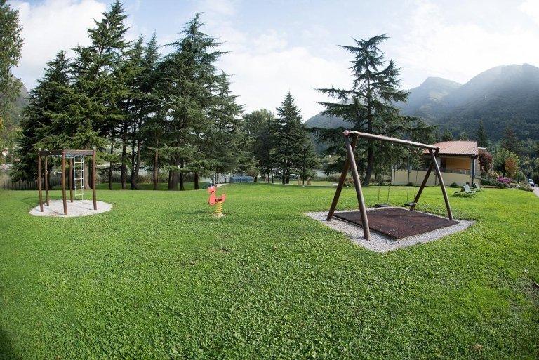 Ristorante la fonte - Lago endine - bergamo