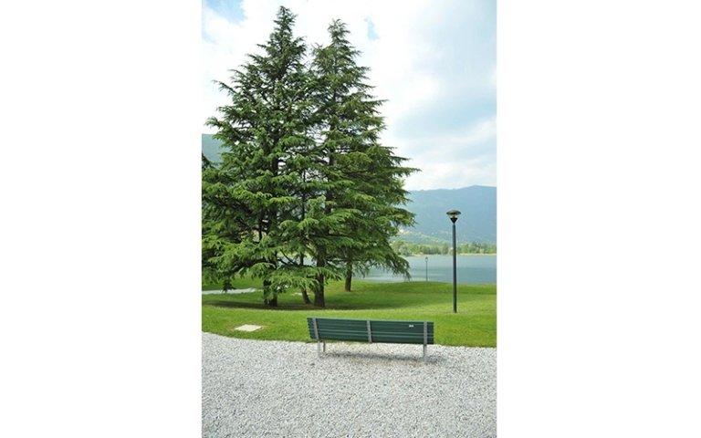 lago Ristorante La Fonte