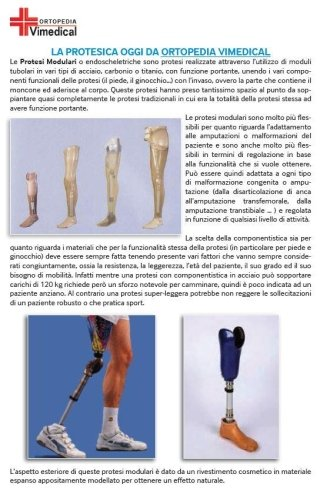 Vimedical - Protesi