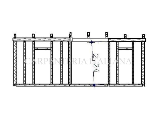 Progettazione struttura