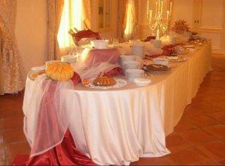 Servizio Catering