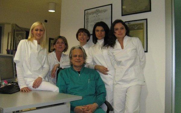 contatti Studio Dentistico Gozzi