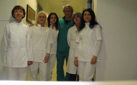 odontoiatria estetica Studio Dentistico Gozzi