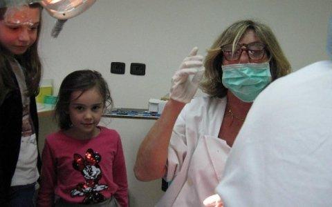 medicina dentistica conservativa Studio Dentistico Gozzi