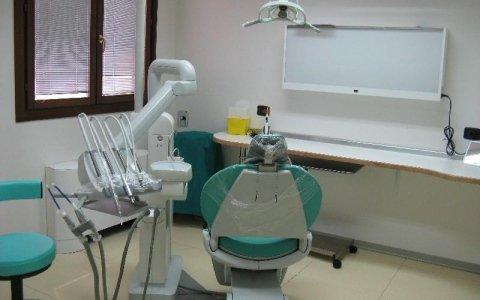 cura gengive Studio Dentistico Gozzi