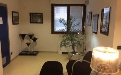 Sala attesa Bologna