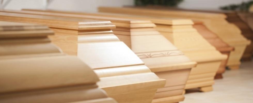 Impresa funebre Monte San Savino