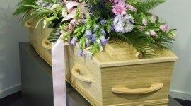 casse funebri, ringraziamento e partecipazione, camere ardenti