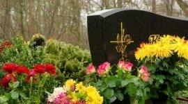 addobbi floreali, Servizi completi, affissione avvisi di lutto