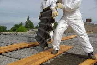 Asbestos - Birmingham, West Midlands -  J. Cullen Thermals Limited - Asbestos Removal