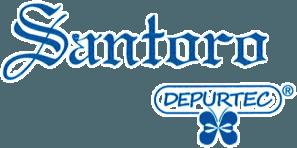 SANTORO - DEPURTEC - LOGO