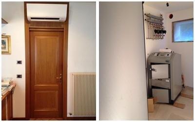 installazione sistemi di riscaldamento