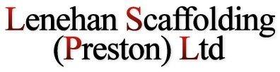 Lenehan Scaffolding logo