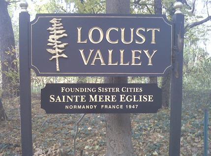 Locust Valley