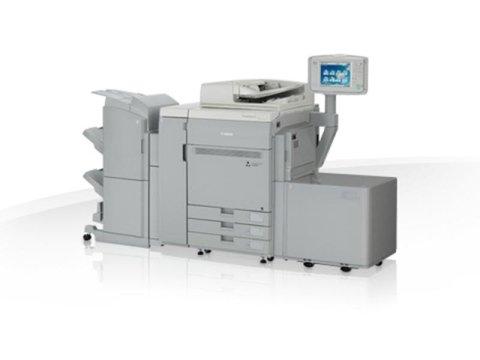 Stampanti digitali a colori