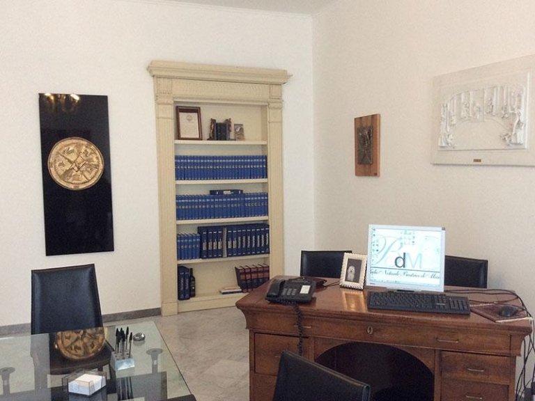 Studio notaio Di Marino La Spezia