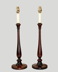 Traditional Eaton lamp