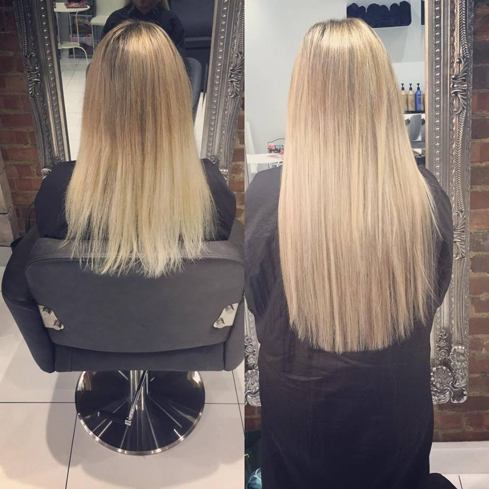 Professional Hair Advice From Experts In Reading