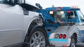 recupero auto incidentate, traino automezzi, trasporto mezzi incidentati