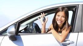 noleggio auto, auto sostitutiva, affitto auto