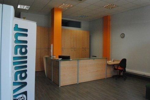 uffici aziendali