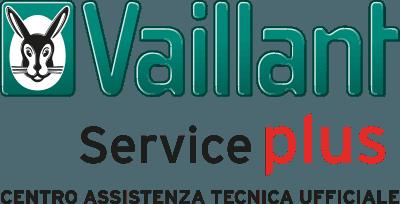 VAILLANT SERVICE PLUS RUBERTI - LOGO