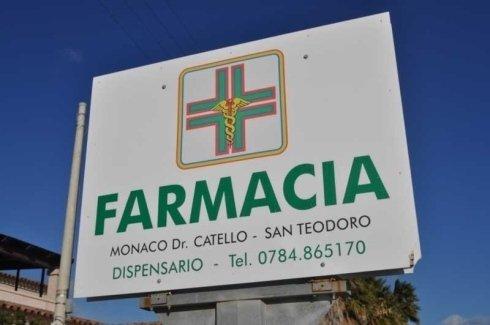 FARMACIA MONACO DR. CATELLO