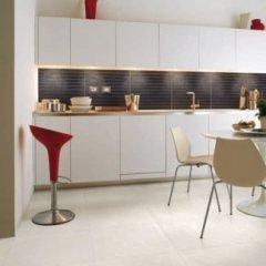 Pavimenti e rivestimenti Materia in una cucina