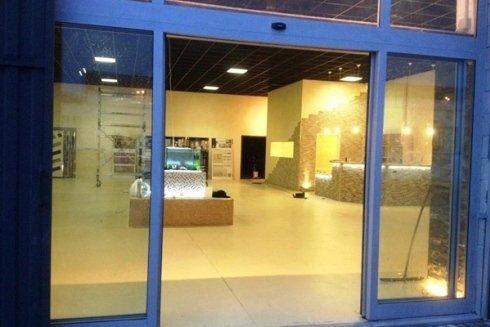 INgresso show room