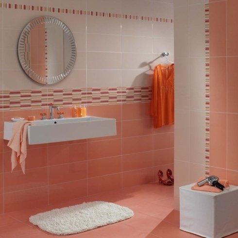 Piastrelle Bagno Arancione Best Risultati Immagini Per