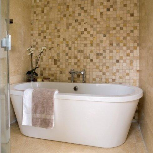 Mosaici ospitaletto brescia ceramiche paderni - Mosaico rivestimento cucina ...