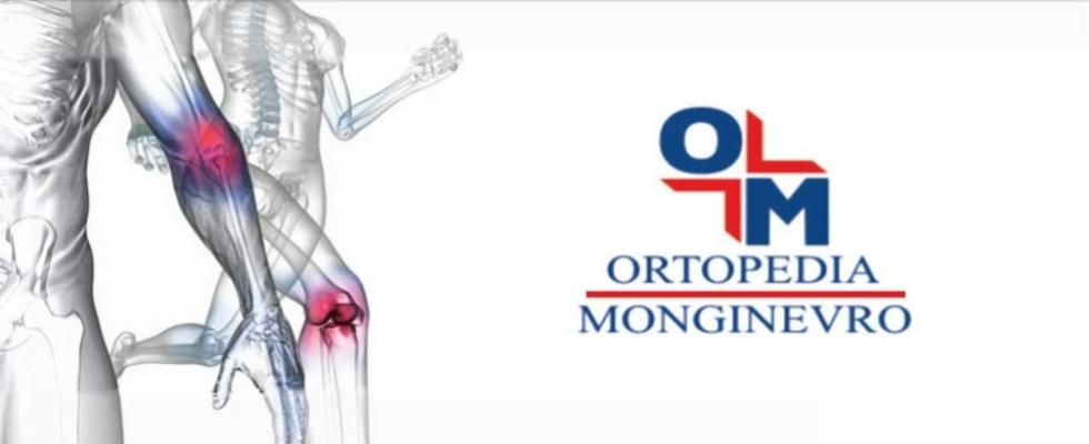 Ortopedia Mongivevro