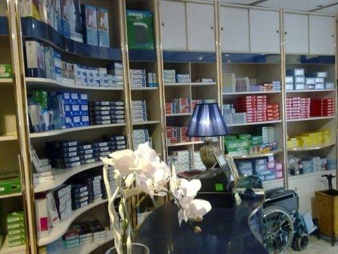 prodotti per ortopedia