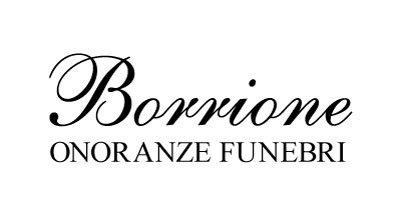 BORRIONE ONORANZE FUNEBRI - LOGO