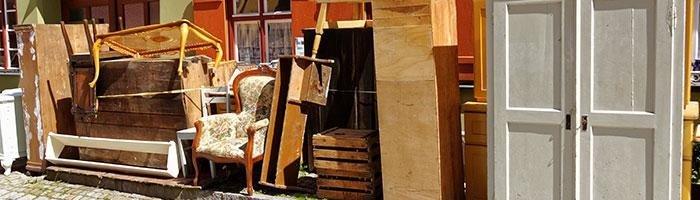 smaltimento legno Torino