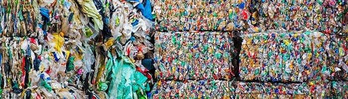 ritiro scarti plastici Torino