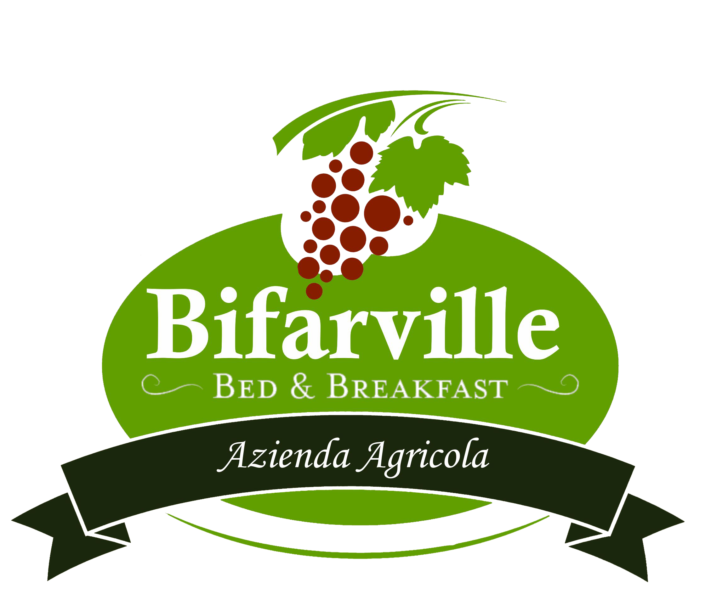 BIFARVILLE BED AND BREAKFAST AZIENDA AGRICOLA - logo