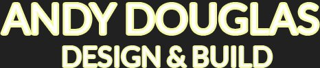 Andy Douglas design & build logo