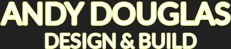 Andy Douglas design & build logo