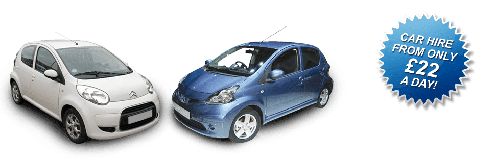 For self-drive car hire in Isle of Wight call South Wight Rentals