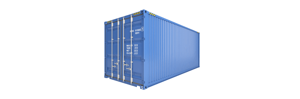 Secure Container Available For Hire And For Sale Isle Of