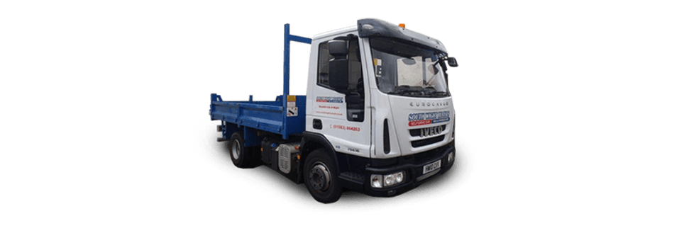 Plant & Truck Hire