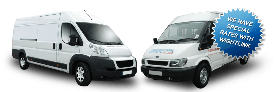 For car hire in Isle of Wight call South Wight Rentals