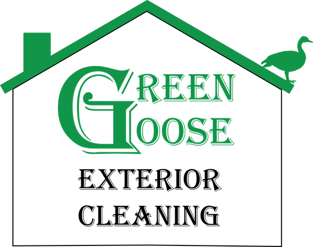Roof Cleaning In Louisville Green Goose Roof Exterior Cleaning