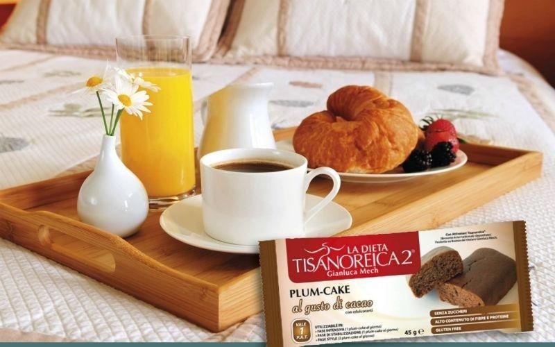 Snack Tisanoreica