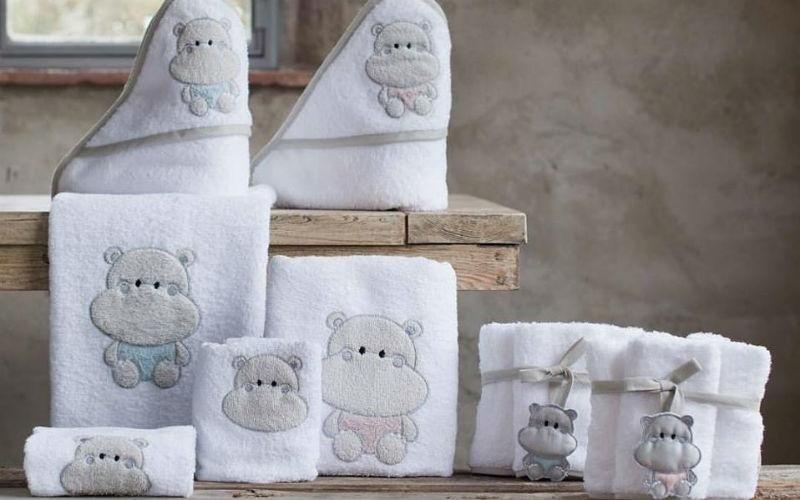 Asciugamani per bambini